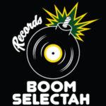 Boom Selectah Records Website
