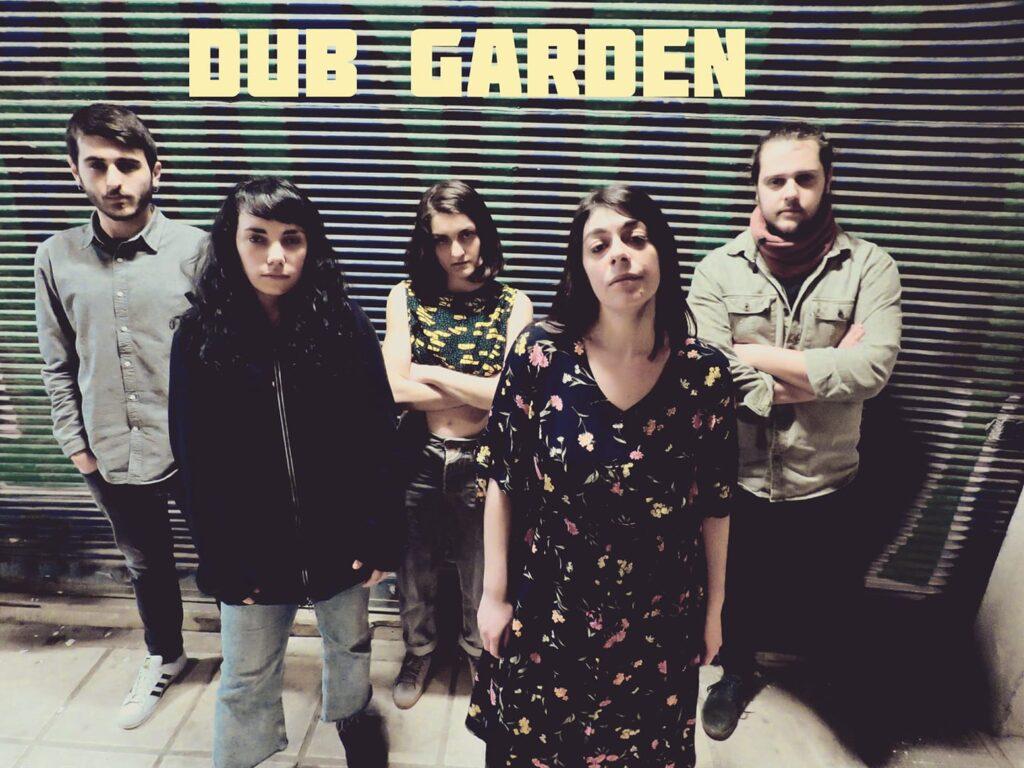 Booking Dub Garden