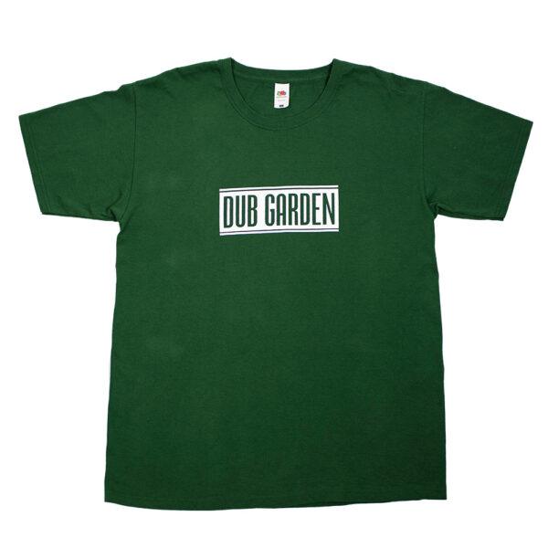 Dub Garden T-shirt