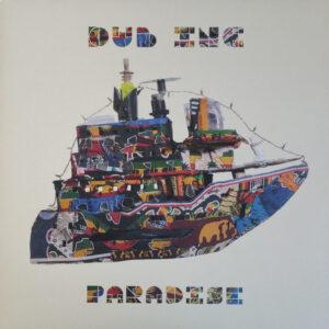 Dub Inc - Paradise 2LP