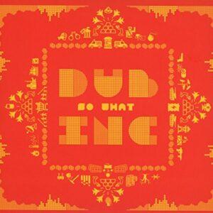 Dub Inc - So What 2LP