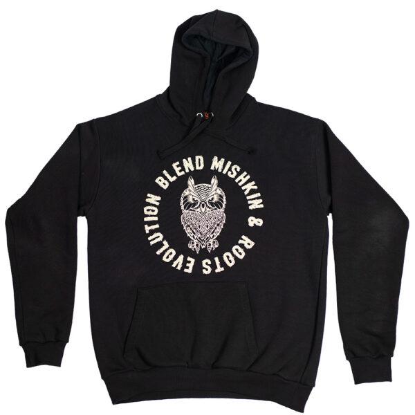 Blend Mishkin & Roots Evolution Hoodie