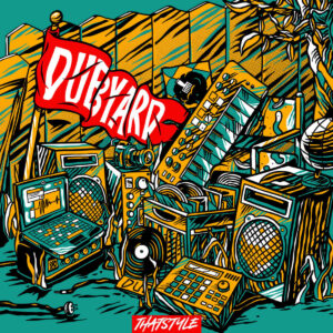 ThatStyle - Dubyard