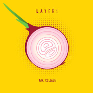 Mr Collage - Layers