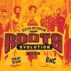 Blend Mishkin Roots Revolution at Gazaarte